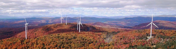 Vermont's wind moratorium is ill advised – op-ed by John Sales