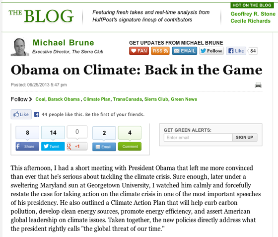 Obama-on-Climate