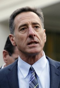 Shumlin announces renewable energy initiative for state buildings