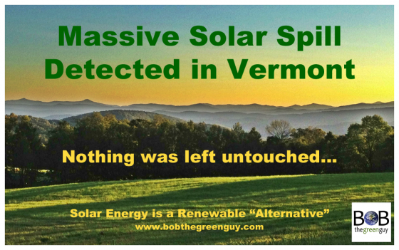 Vermont Ranks #1 in Solar Jobs