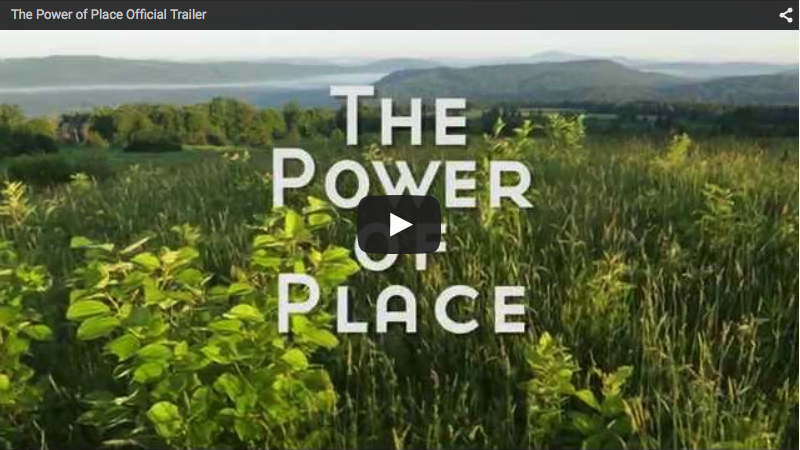 The Power of Place – Documentary