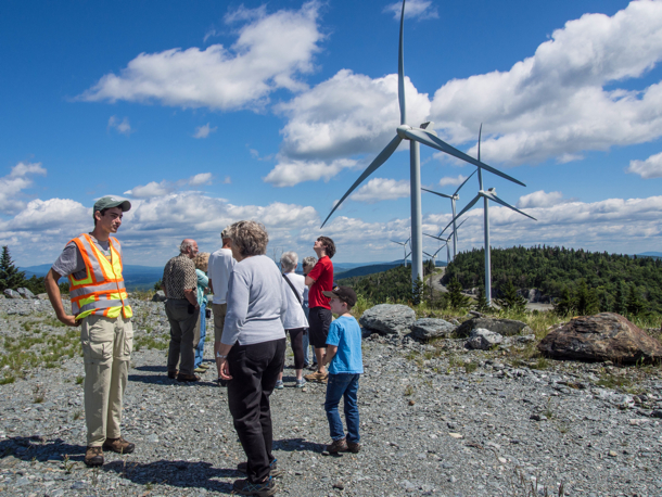 Kingdom Community Wind Continues to Exceed Expectations
