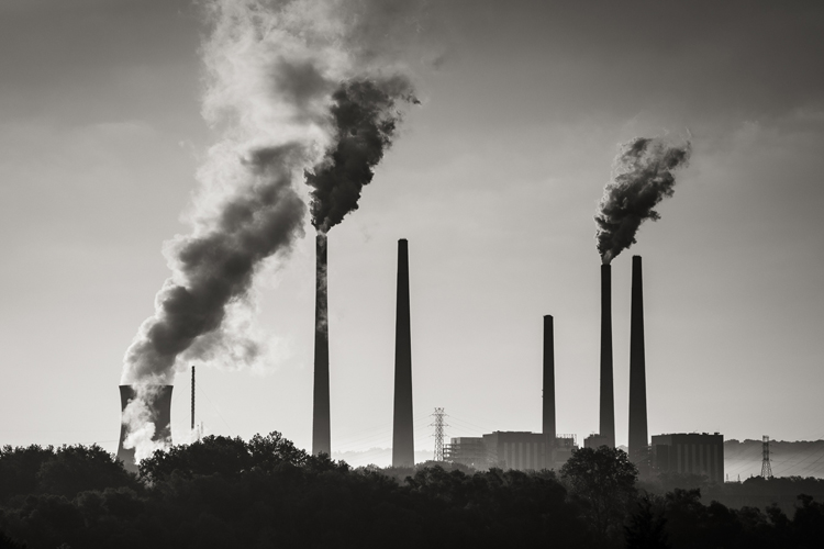 "Stanford scientists say ""social cost"" of CO2 is much higher"