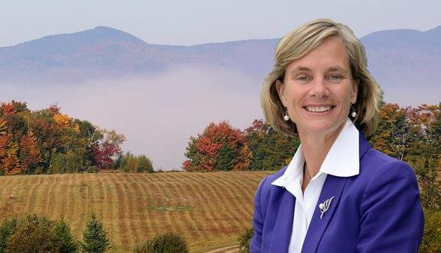 Vermont Conservation Voters Endorses Sue Minter for Democratic Nominee for Governor