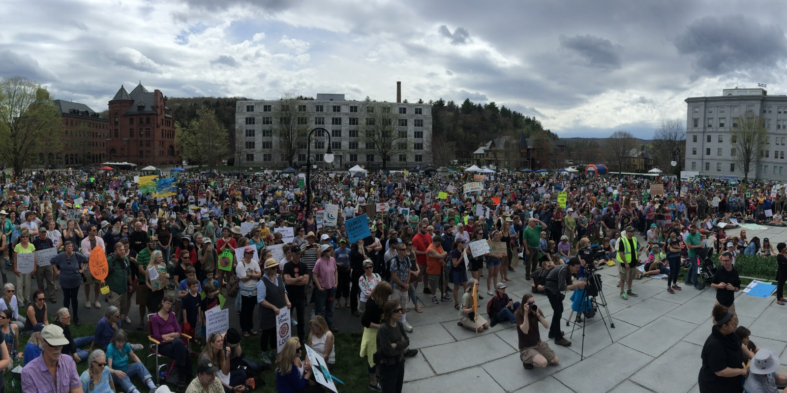 Larry Williams Commentary: Vermont Can Lead the Way in Climate Economy
