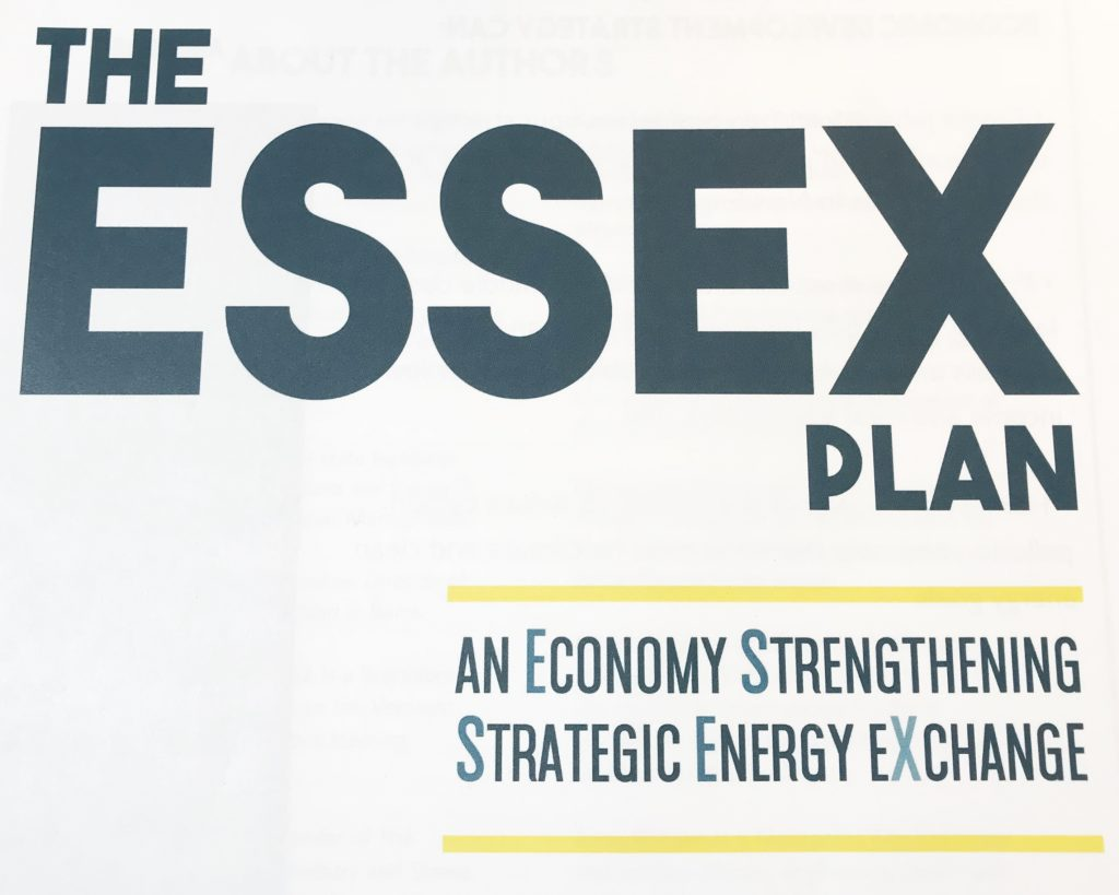 The Essex Plan