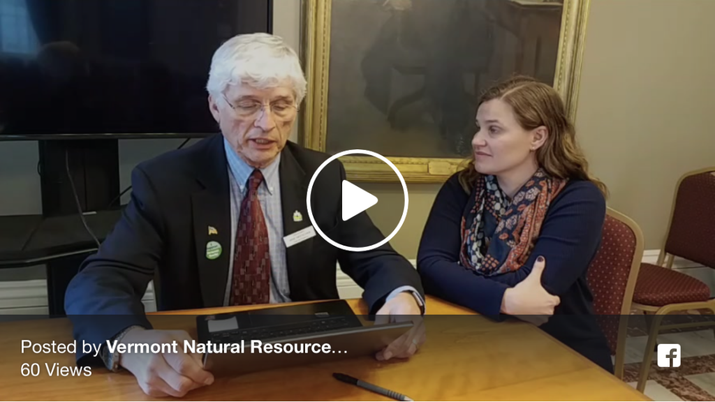 Act on Climate VT – Week 9