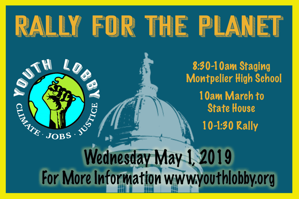 Rally for the Planet